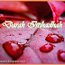 Darah Istihadhah - Oleh Ustaz Mohammad Elias