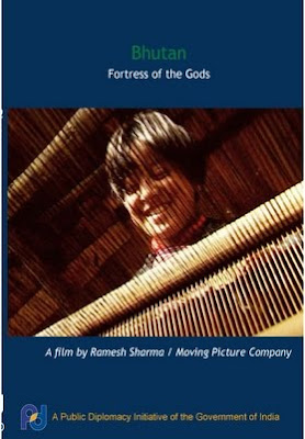 Bhutan - Fortress of the Gods 2002 Documentary Movie Watch Online
