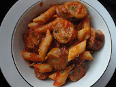 Italian Sausage Rigatoni