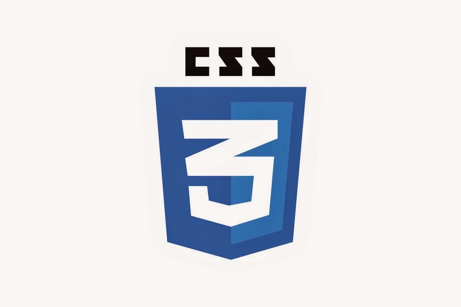 Menú vertical con rotación CSS3