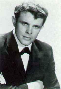 amerikaanse zanger jaren 80