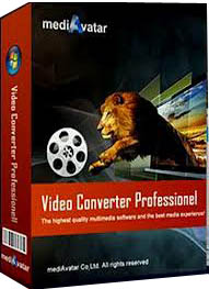 MediAvatar Video Converter Pro.7.7.2.20130508 Full Patch