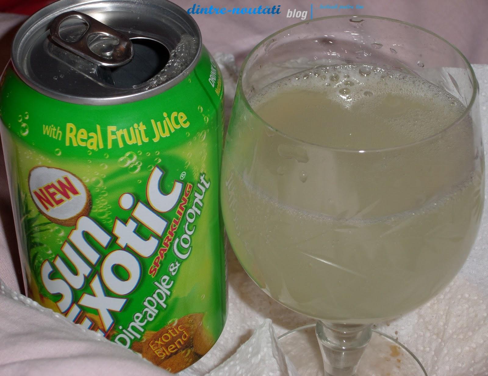 Rubicon A.G.Barr Băutură răcoritoare carbogazoasă cu suc de ananas și apă de cocos