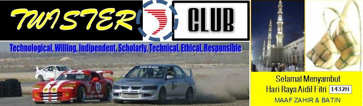 twister club