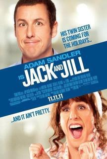 descargar Jack y Jill – DVDRIP LATINO