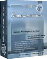 Free Download Actual Window Minimizer 7.4.2 with Crack Full Version