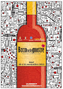 Bacco nelle gnostre 2012