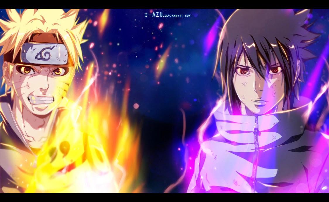 Naruto - Chapter 655 - Pic 23