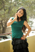 Young Actress Asha Rathod Glam Pics-thumbnail-6