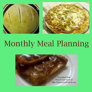 monthly meal planning, How to feed a family on $300 a month in groceries, cheap meals, frugal meal planning, frugal meal ideas,