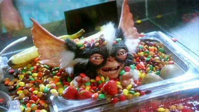Sweet Gremlin From Gremlins 2 - The New Batch