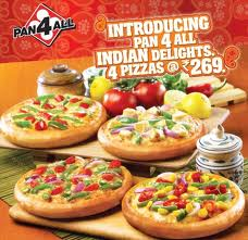 But Why I Am Narrating This To Youso Let Me Share With You A Good Experience That Had Pizza Hut Delivery In Borivali West