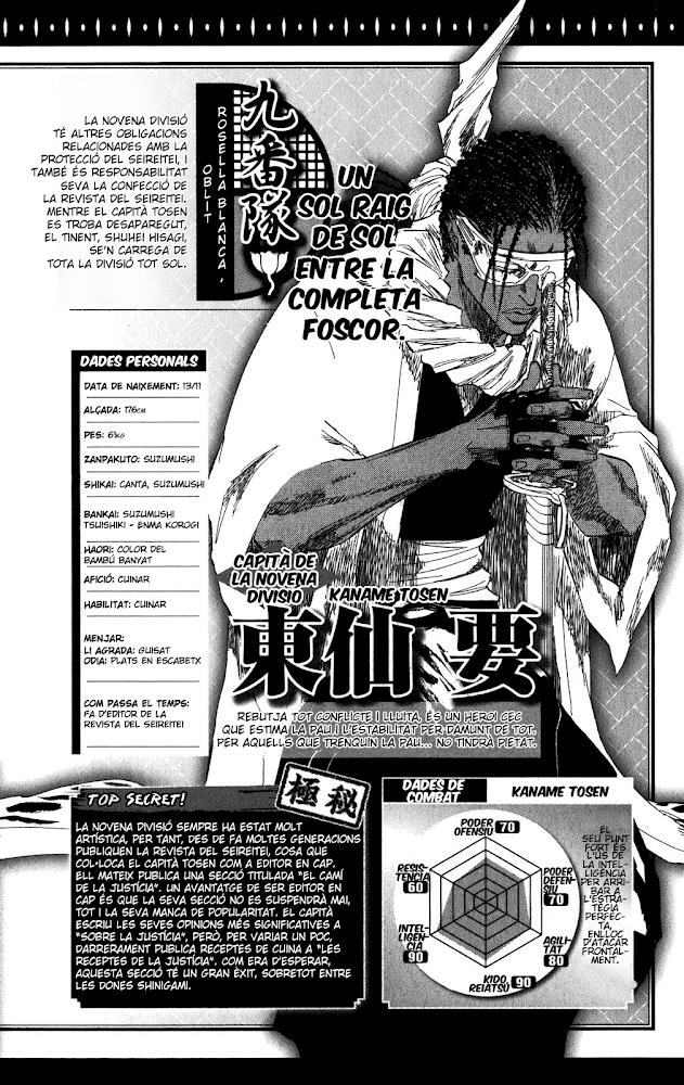 Seireitei no Fansub. La revista del Seireitei - Página 2 102