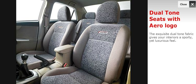 Toyota Corolla Altis Aero Limited Edition Prices And Review
