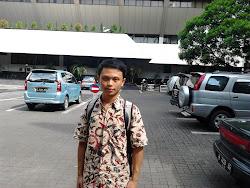 Gubernuran Jl. Pemuda, Semarang