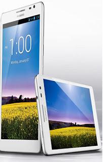 Huawei Ascend Mate بسعر  $575
