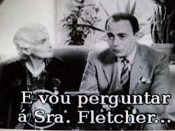 escena de Zelig, de Woody Allen