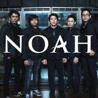 Noah+ +Separuh+Aku Biodata Band Noah Lengkap