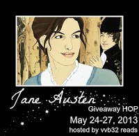 Jane Austen Hop ~ International