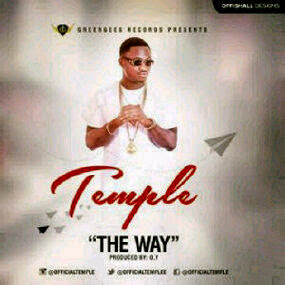 New Music: Temple - The way