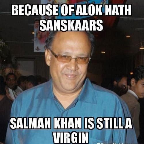 alok-nath-memes