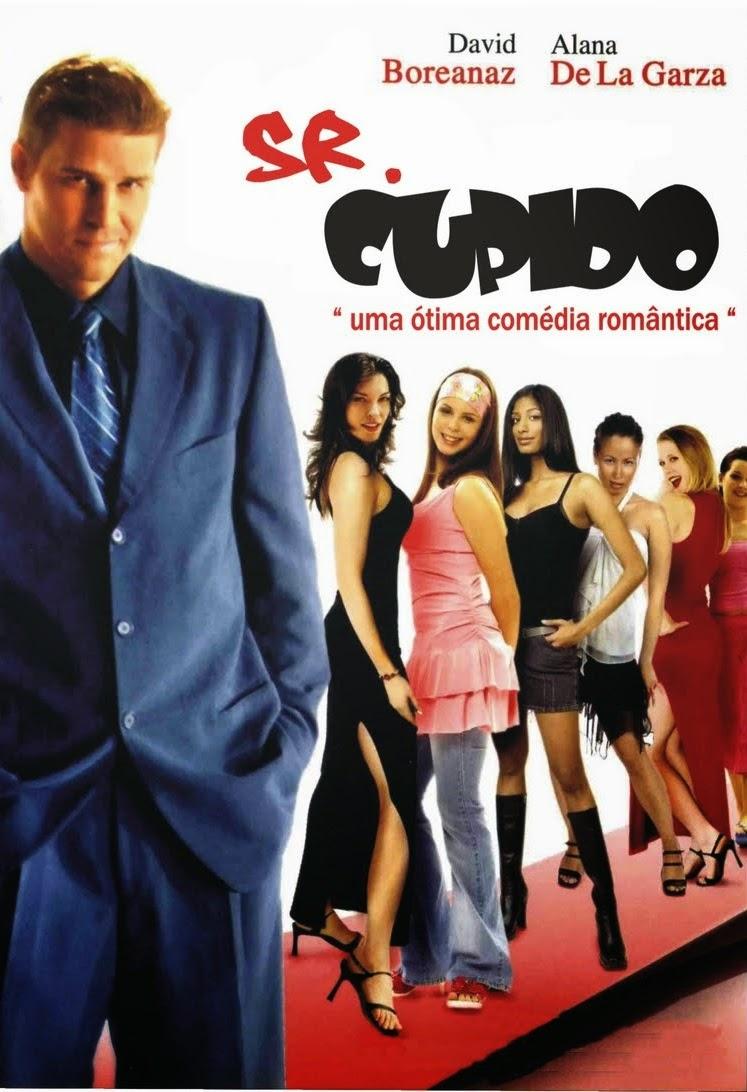 Sr. Cupido – Dublado (2006)