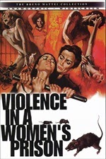 Violenza in un carcere femminile (1982)