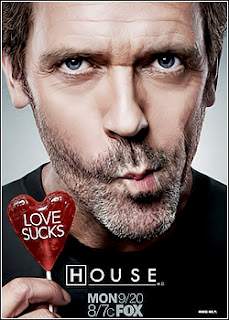 House S07E23 – HdTv – AVI + RMVB Legendado