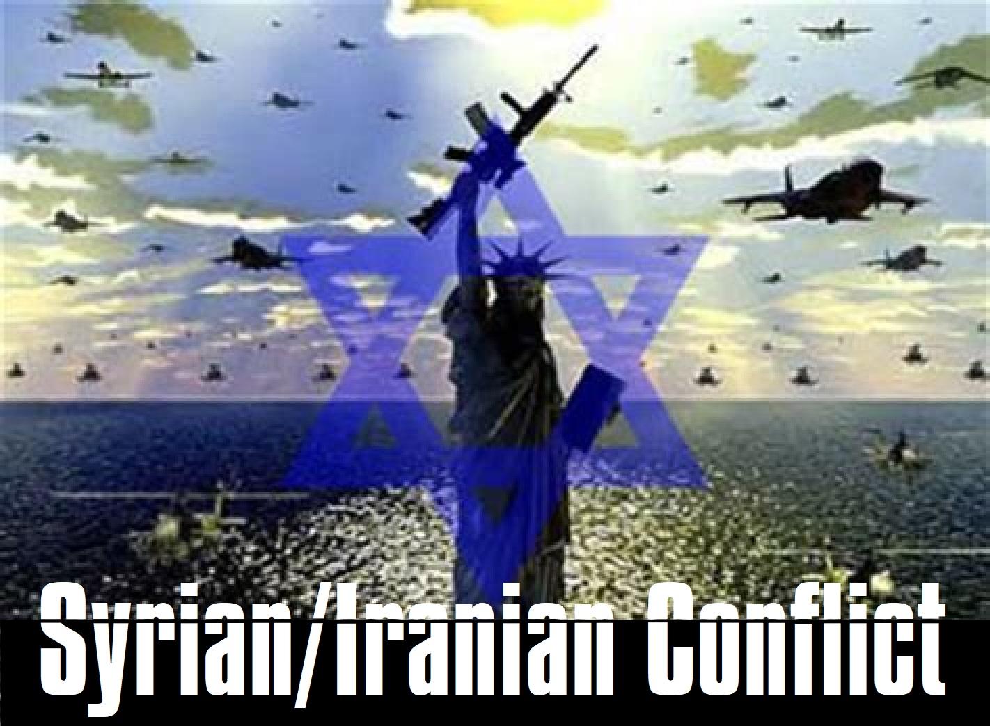 Israel Aiming Towards New War