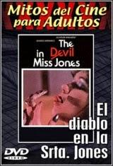 Ver El Diablo En La Srta Jones (1973) Gratis Online
