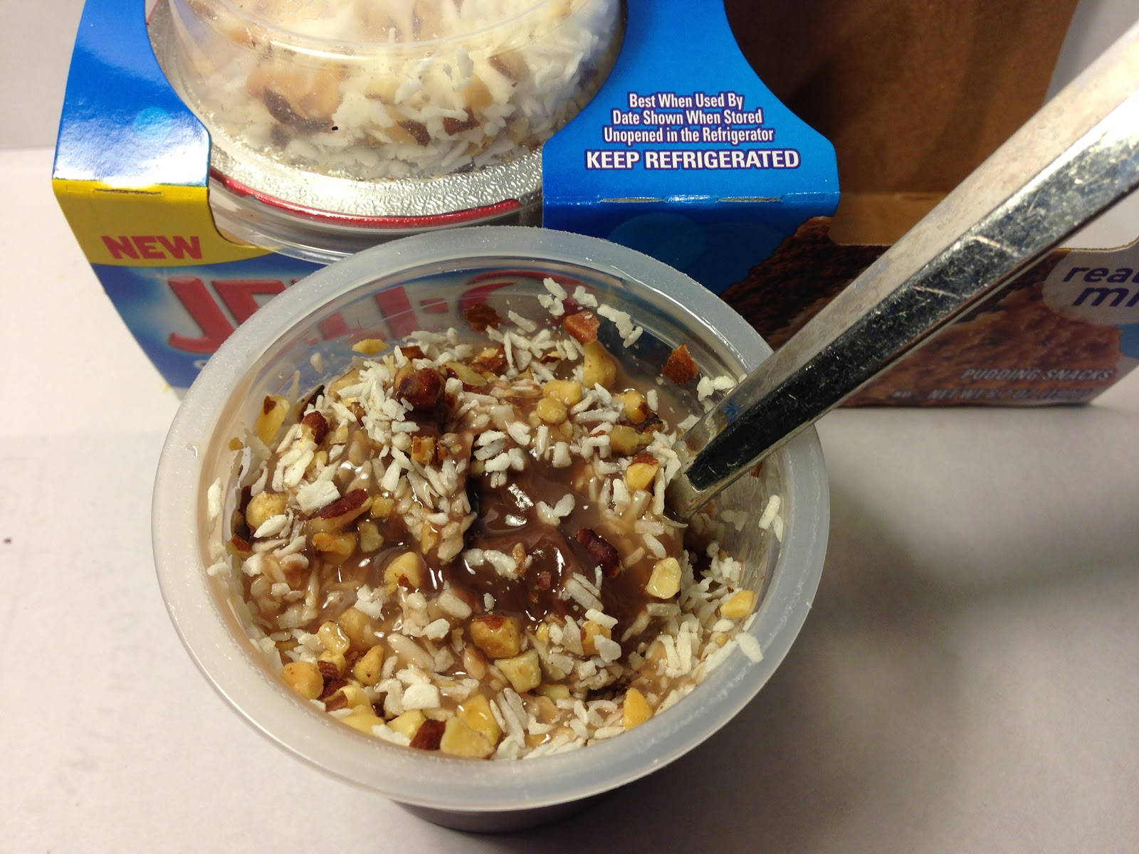 Can You Mix German Chocolate Cake Mix With Pudding