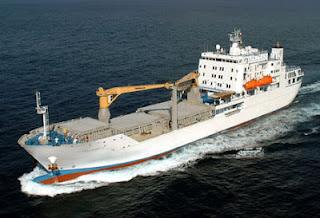 Aranui 3 - Compagnie Polynésienne de Transport Maritime - CPTM