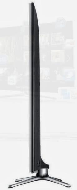 Harga TV LED Samsung UA40F6400 3D 40 inch