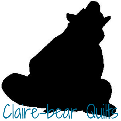 Claire-Bear Quilts