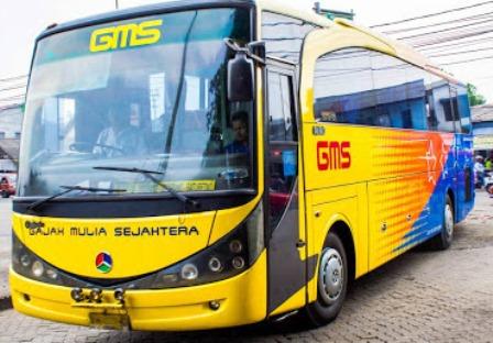 Nomor Telepon Agen Bus GMS