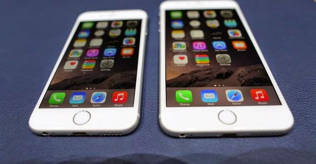 Techcombank cho khách đặt trước iPhone 6