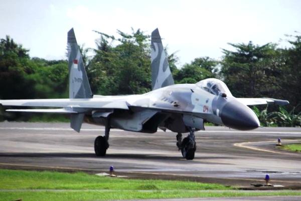 Sukhoi Su-30MK2. PROKIMAL ONLINE Kotabumi Lampung Utara