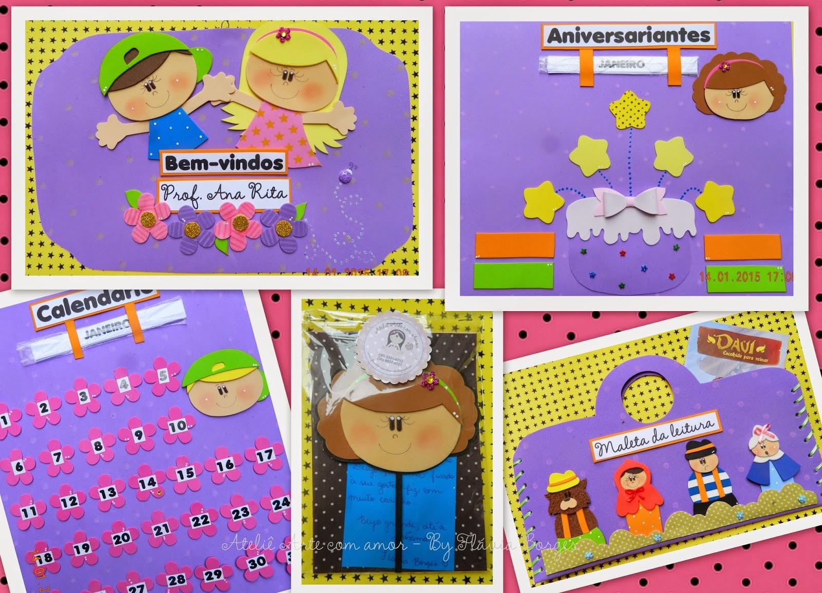 #AA7121 decoracao de halloween sala de aula: Arte com amor: Decoração para  1600x1155 píxeis em Decoração De Sala De Aula Simples