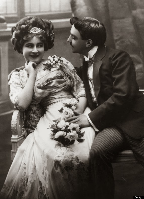 Dating a victorian photo
