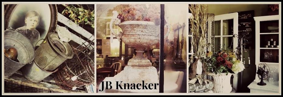 JB Knacker