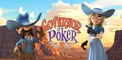 Governor of poker 2 no miniclip