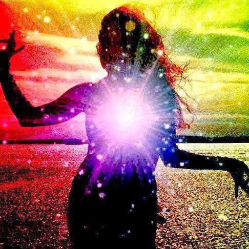A caminho da luz