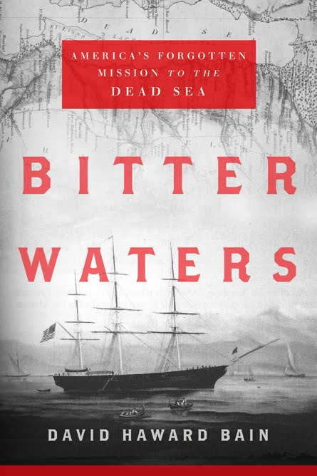 bitter waters essay In the stories, anthem, by ayn rand, and by the waters of babylon, by stephen vincent benet, each of the main characters posses a desire deep within themselves to discover things that they do not already know about equality and john both live in societies where almost all knowledge of the past has been forgotten.