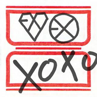 EXO (엑소) - XOXO (Kiss & Hug) [1st Album]