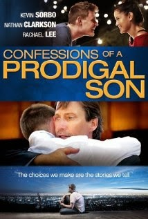 "Review of the movie, ""Confessions of a Prodigal Son."""