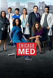 Chicago Med Poster