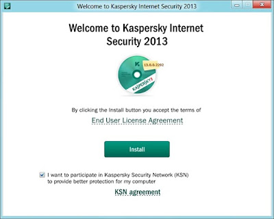 Kaspersky Internet Security 2013, widnows 8 consumer preview, antivírus, proteção vírus