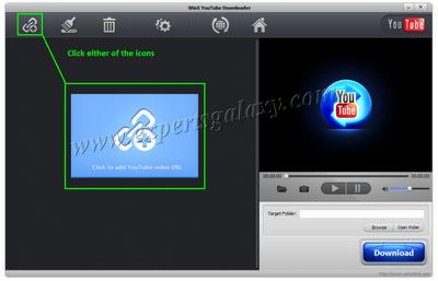 Windows Youtube Downloader Software
