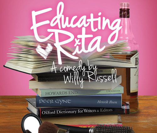 educating rita introduction