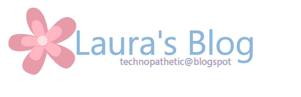 Laura's Blog